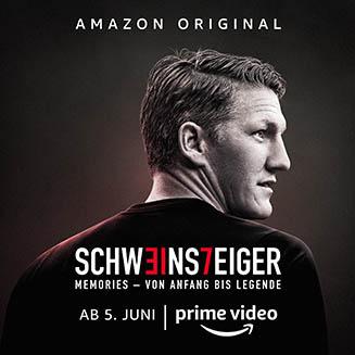Schweinsteiger Doku Netflix